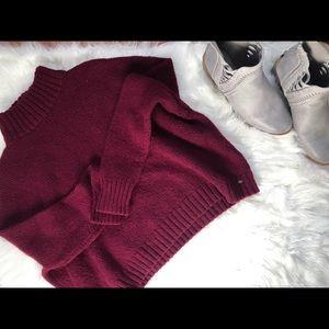 🍂❄️  SALE ITEM  ❄️🍂 ✧ AEO ✧ Turtleneck Sweater